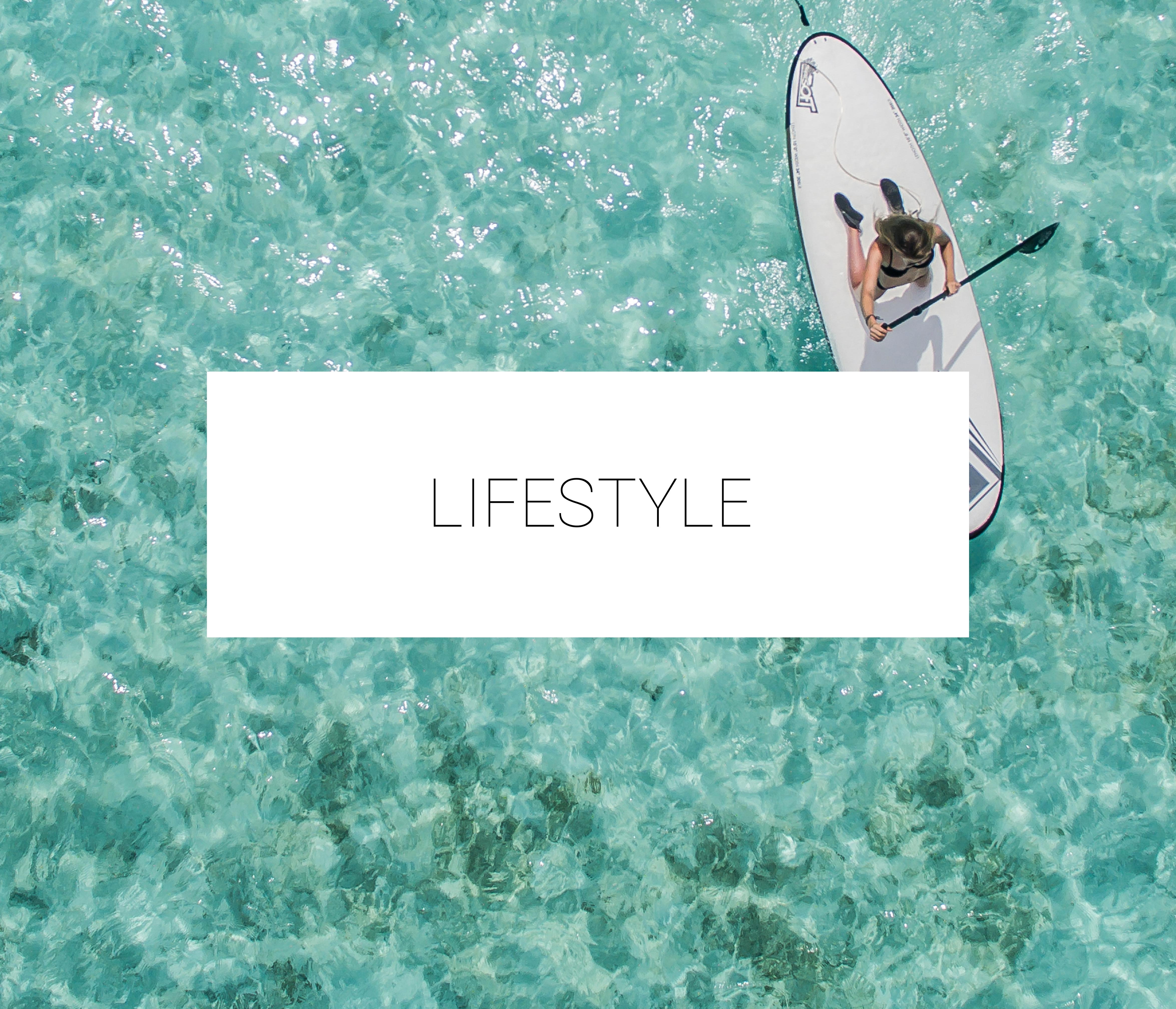 LIFESTYLE responsive